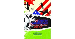 Release of North American Soccer Guide puts U.S. in good company