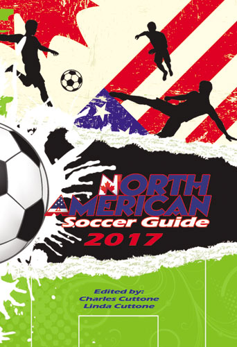 North American Soccer Guide 2017