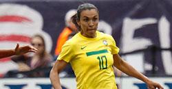 Marta joins Orlando Pride