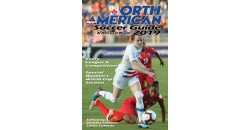NORTH AMERICAN SOCCER GUIDE 2019 NOW AVAILABLE
