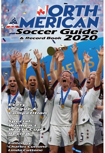 North American Soccer Guide 2020