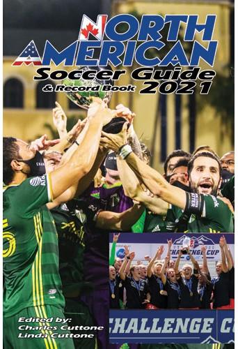North American Soccer Guide 2021
