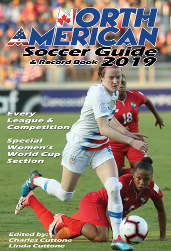 North American Soccer Guide 2019
